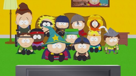 South Park Game Of Thrones Tv Image Tv
