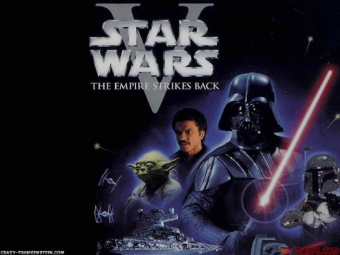 The Empire Strikes Back Star Wars Wallpaper Movies