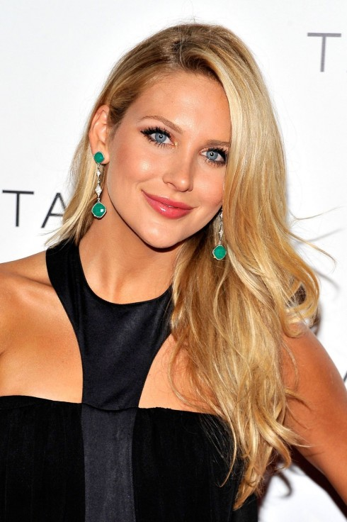 Stephanie Pratt Wallpaper