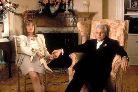 Still Of Steve Martin And Diane Keaton In Tatal Miresei Large Picture Movies
