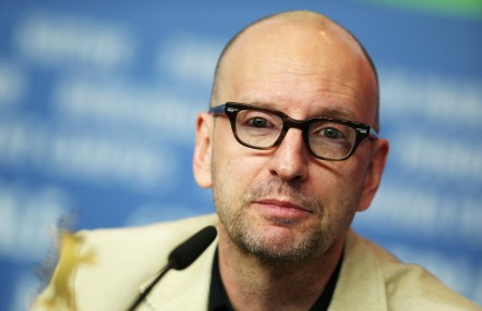 Steven Soderbergh At Event Of Efecte Adverse