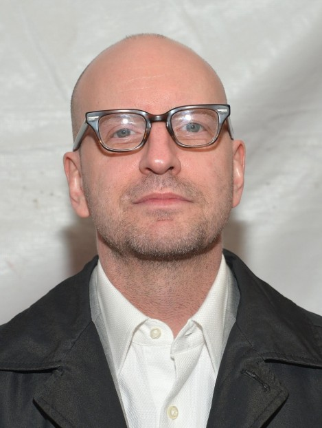Steven Soderbergh At Event Of The Sapphires