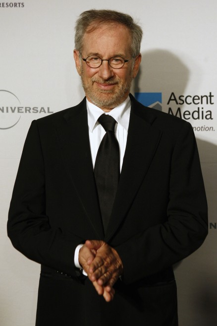 Steven Spielberg Fashion