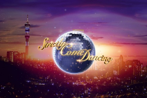 Strictly Come Dancing Sa Season