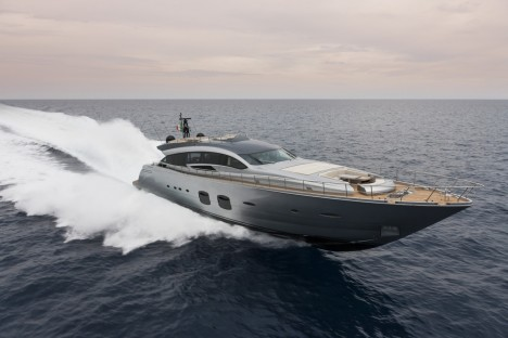 Superyacht New Edition Predator Special Edition