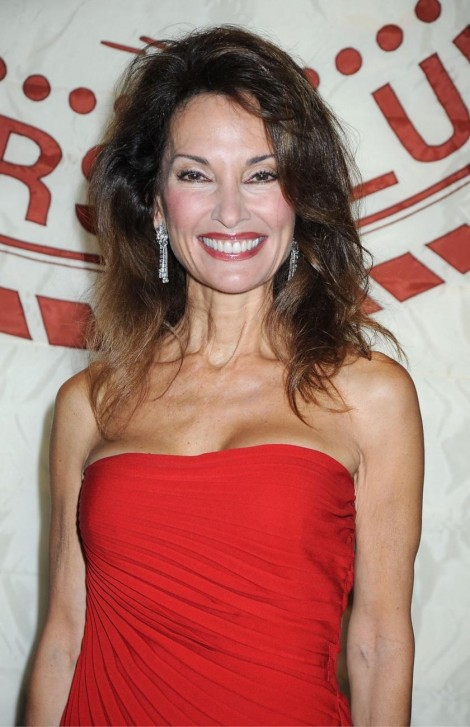 Susan Lucci Book Signing Tv