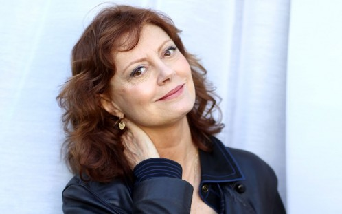 Susan Sarandon Rewind Ftr The Hunger
