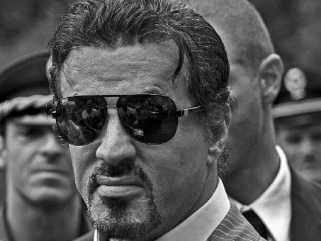 Sylvester Stallone Hd Wallpapers Free Downlaod