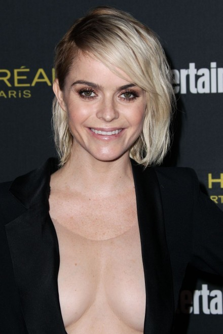 Taryn Manning At Entertainment Weekly Pre Emmy Party