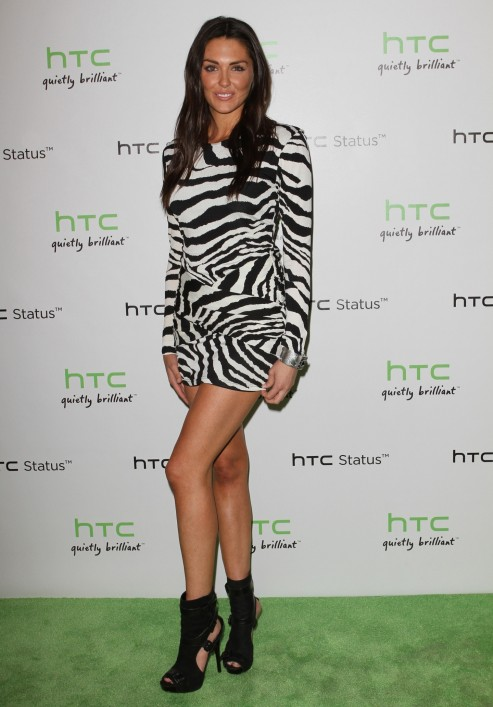 Htc Status Social Launch Event Taylor Cole The Event