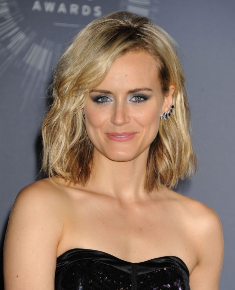 Taylor Schilling At Mtv Video Music Awards