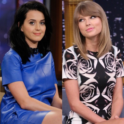 Taylor Swift Katy Perry Feud Katy Perry