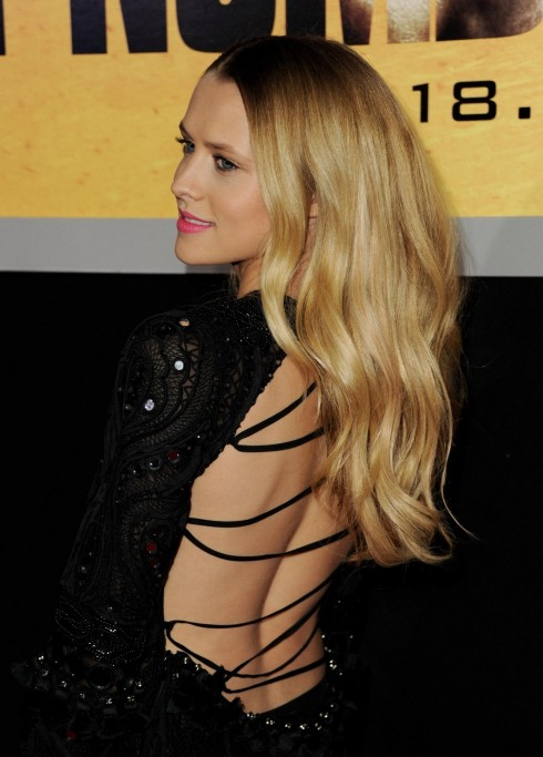 Teresa Palmer At Event Of Am Number Four Large Picture Am Number Four