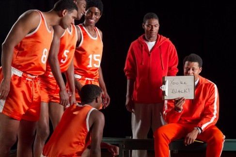 Still Of Terrence Howard In Movie Large Picture Movies