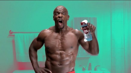 The Power Of Music Old Spiceterry Crews Remix Wife