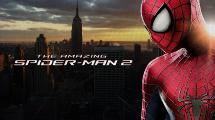The Amazing Spider Man Full Hd Poster