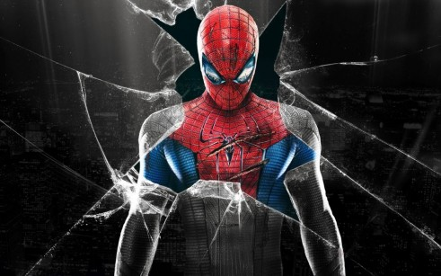The Bamazing Bspider Bman