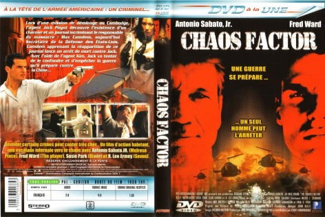 Chaos Factor Movie