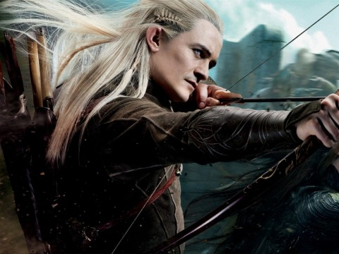 The Hobbit The Desolation Of Smaug Movie Hd Wallpaper