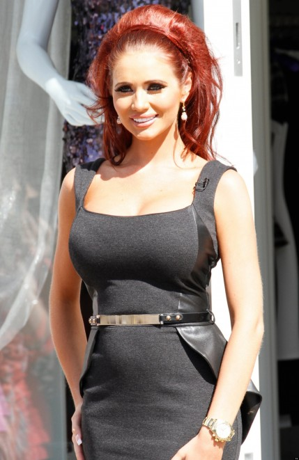 Amy Childs Facebook