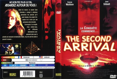 The Second Arrival Movie