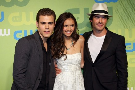 Cast Cw The Vampire Diaries Tv Show