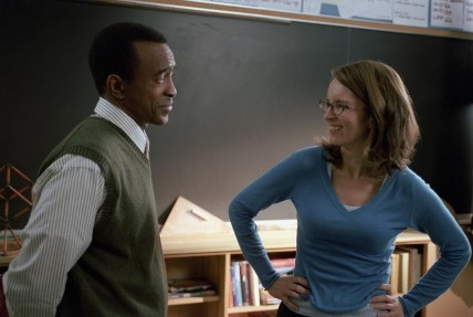 Still Of Tim Meadows And Tina Fey In Mean Girls Mean Girls