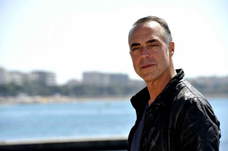 American Actor Titus Welliver Attends Diaporama