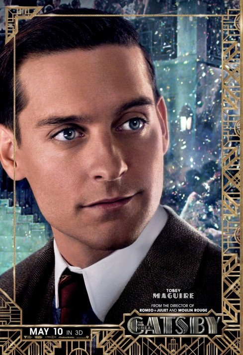 Great Gatsby Ver Xlg Movies