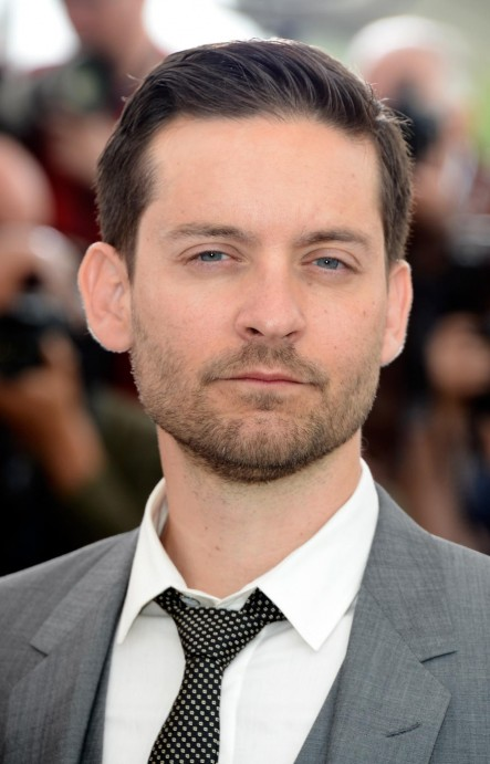 Tobey Maguire At Event Of Marele Gatsby Movies