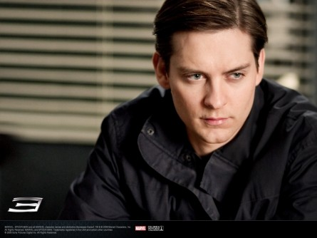 Tobey Maguire In Spider Man Wallpaper Films