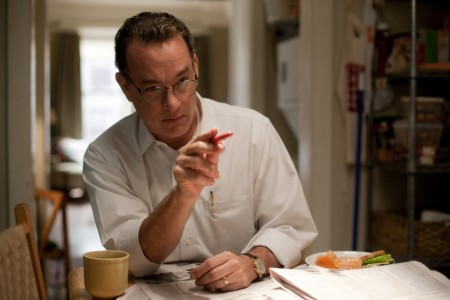 Tom Hanks Extremely Loud And Incredibly Close Image