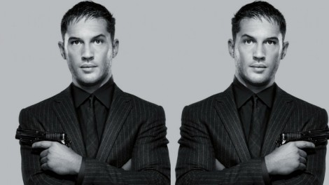 Tom Hardy This Means War Eb The Krays