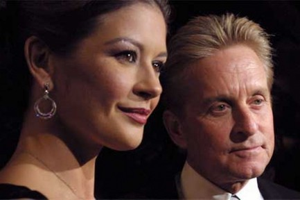 Sir Tom Jones Has Revealed That Catherine Zeta Jones Gave Birth To Her First Child To The Strains Of One Of His Greatest Wife