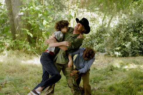 Still Of Owen Wilson Troy Gentile And Nate Hartley In Drillbit Taylor Nate Hartley
