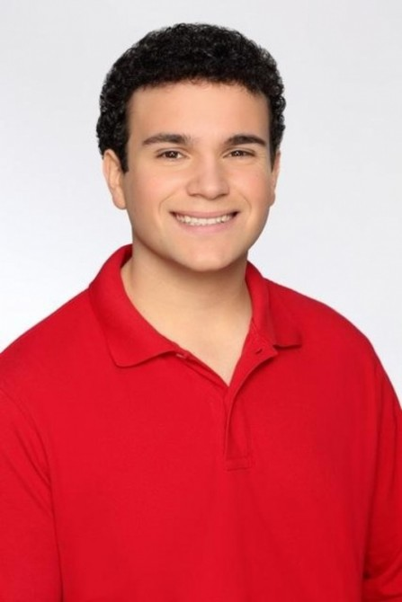 Troy Gentile Of The Goldbergs Gallery Primary