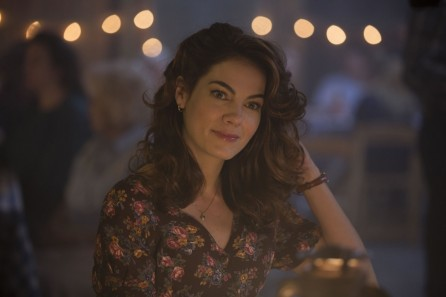 True Detective The Locked Room Michelle Monaghan Movie