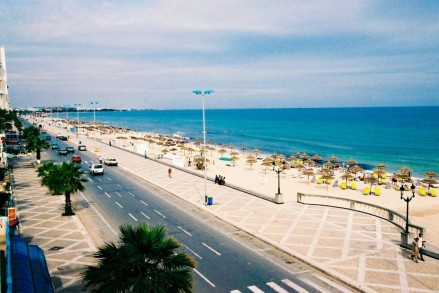 Tunisia Most Beautiful Beach In The World