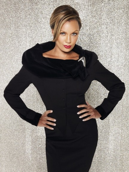 Vanessa Williams Ugly Betty Outfits