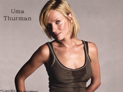 Uma Thurman Movies