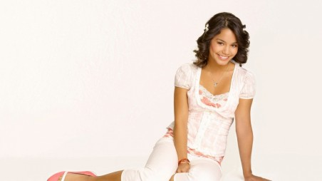 Vanessa Hudgens Hd Wallpaper For Free Wallpaper