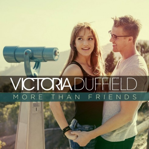 Victoria Duffield More Than Friends