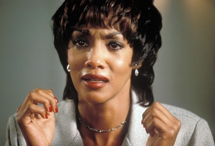 Still Of Vivica Fox In Set It Off Large Picture Jada Pinkett Smith