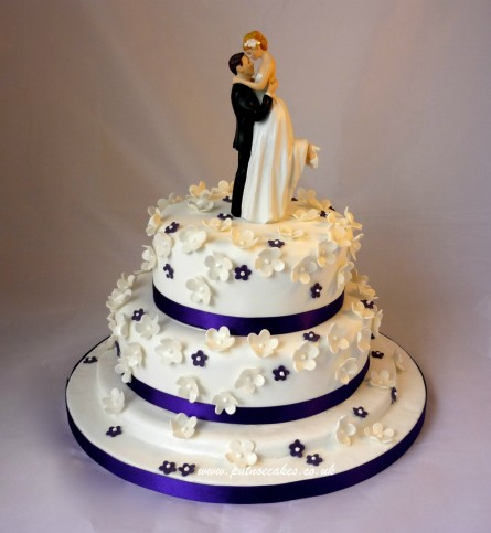 Wedding Cake Trends Cake
