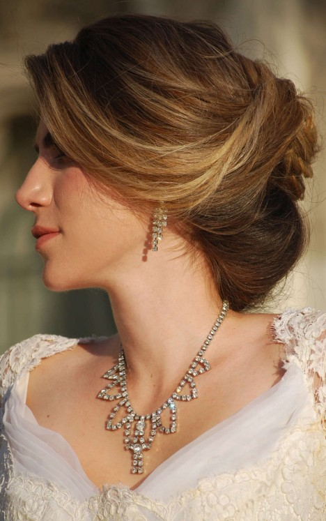 Wedding Hairstyles Wallpaper