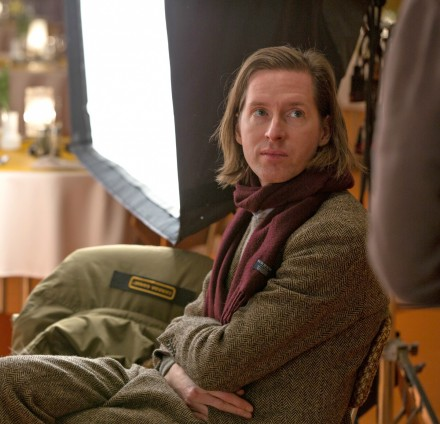 Fox Searchlight Wes Anderson Recrop