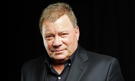 Famous Celebrities Who Once Lived In Their Cars William Shatner Million