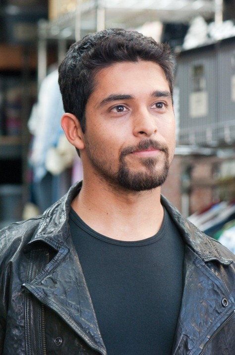 Still Of Wilmer Valderrama In Larry Crowne