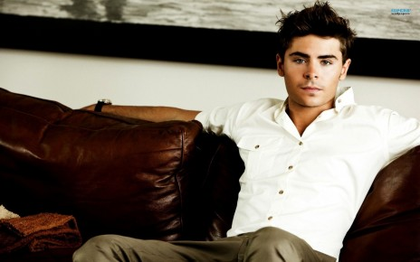 Men Male Celebrity Hollywood Actor Zac Efron