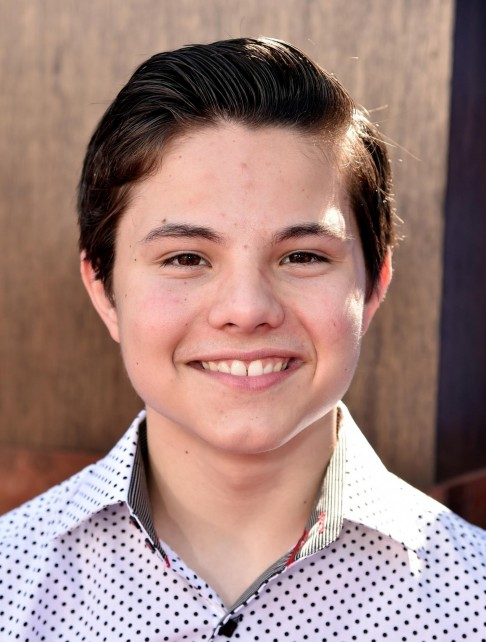 Zach Callison At Event Of How To Train Your Dragon Large Picture